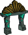 Ancient Archway furniture icon