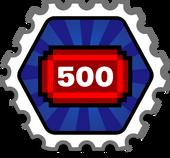 Astro Expert stamp