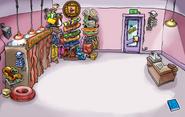 Gift Shop 2005