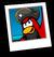 Rockhopper Background clothing icon ID 959