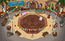 10th Anniversary Party Casa Fiesta