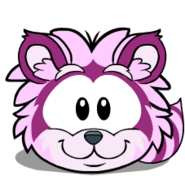 Puffle pink1010 igloo