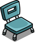 CPU Chair sprite 007