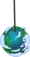 Earth sprite 001