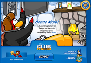 January 19, 2009 Login Screen 4