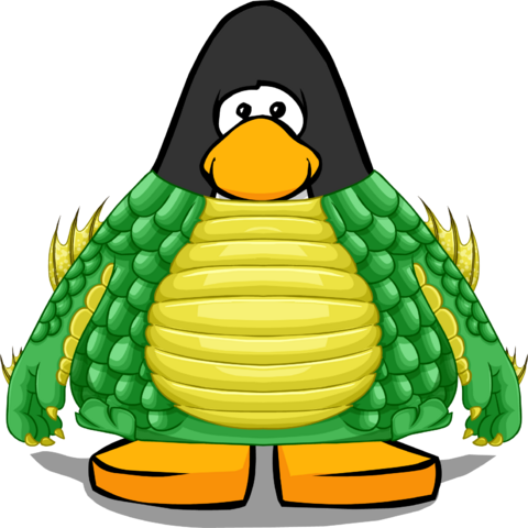 File:Swamp Monster Costume from a Player Card.png