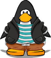 Clothing 14927 player card