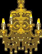 Gold Chandelier sprite 002