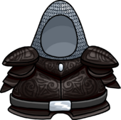 Iron Armor clothing icon ID 4219