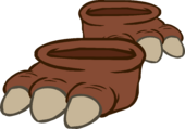 Butch's Feet icon
