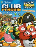ClubPenguin A Revista 1st Edition
