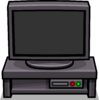 Black TV Stand sprite 001