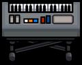 Electric Keyboard sprite 008