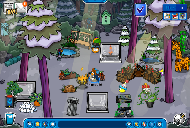 File:Camping Penguin Igloo.png