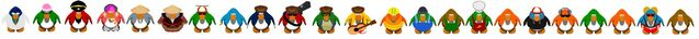 File:Club Penguin Famous Penguin lineup NEW.jpg