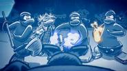 Ninjas vs Tusk