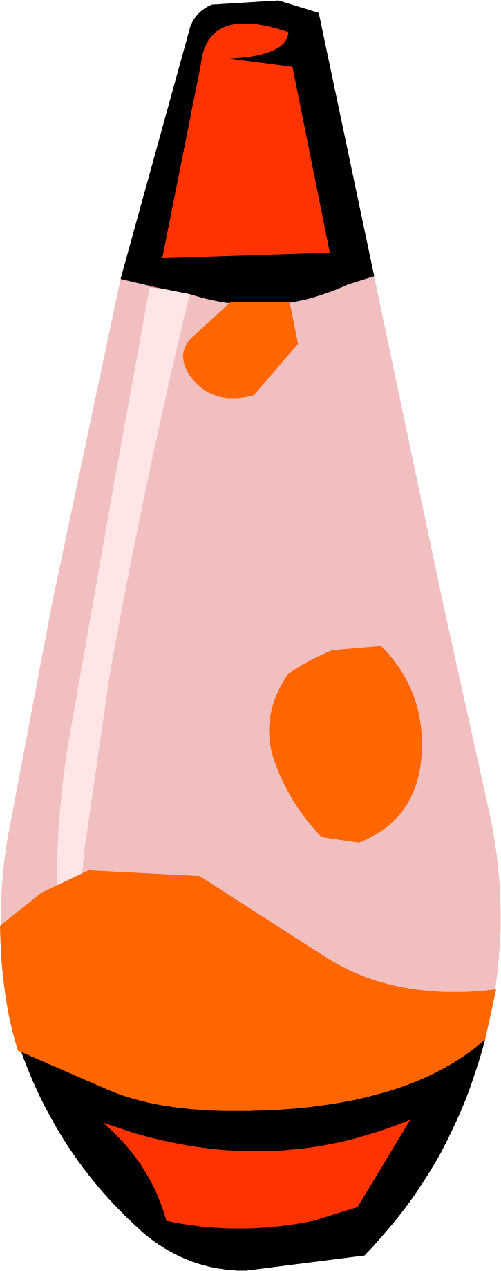 Lava lamp png - Full Resolution