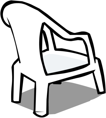 File:WhitePlasticChair5.png