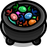Candy Cauldron IG