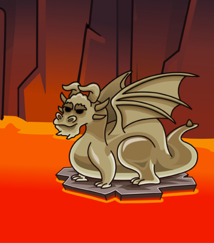 File:Dragon Statue card image.png
