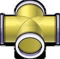 4-Way Puffle Tube sprite 020