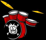 Drum Kit sprite 006