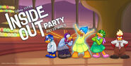 Inside Out Party Login