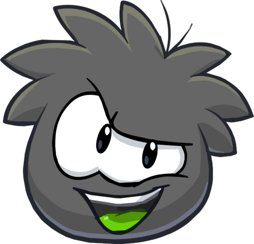 File:Puffle 2014 Transformation Player Card Black.png