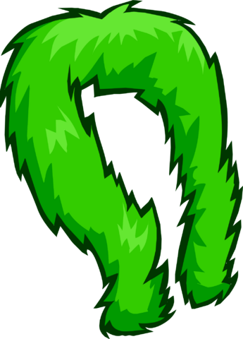 File:Green Feather Boa.png