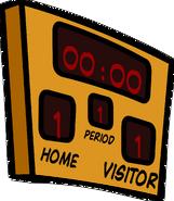 Score Board sprite 001