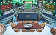 EPF Command Room 2010