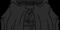 Emperor Palpatine Cloak