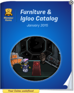 Furniture & Igloo Catalog January 2015