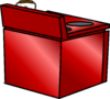 Shiny Red Stove sprite 023