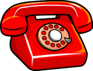Puffle Rescue Phone