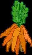 Reindeer Carrots icon