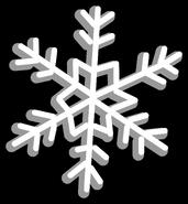 Wall Snowflake sprite 002
