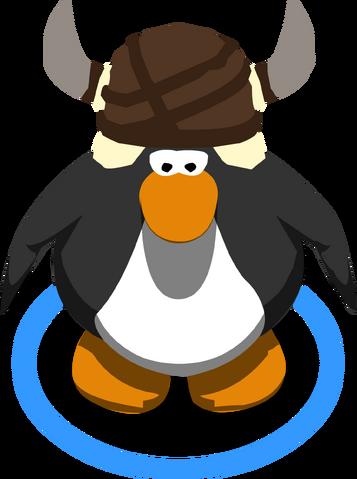 File:Caveguin Helmet ingame.PNG