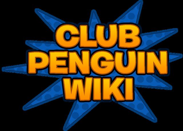 File:Club Penguin Wiki Spoiler Alert logo.png