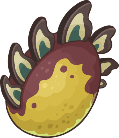File:Prehistoric 2014 Eggs Stegosaurus Yellow.png