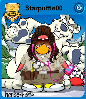 File:White puffle pin.PNG