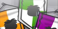 Tabard Background