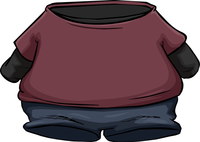 File:Red Undercover Shirt for infobox.png