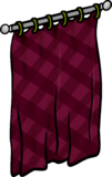 Burgundy Curtains sprite 001