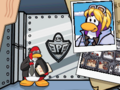 The elite penguin force mission screen