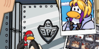 The Elite Penguin Force