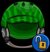 Watermelon Helmet clothing icon ID 11455