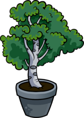 PottedTree