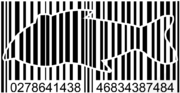 Cp fish barcode