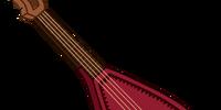 Kristoff's Lute
